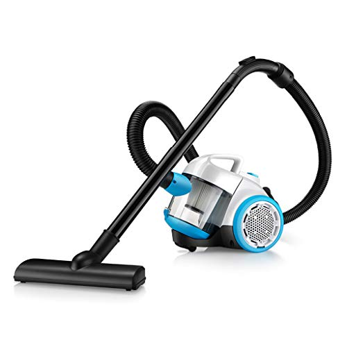 Review YULAN Vacuum Cleaner Vacuum Cleaner Household Small Mute Mini Powerful Hand-held Mites Carpet...
