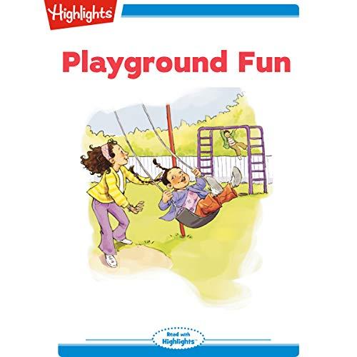 Playground Fun copertina