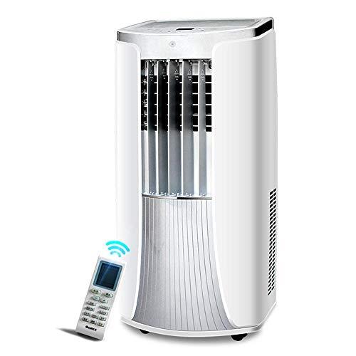 Enfriadores de aire, aire acondicionado, sello de ventana para unidad de aire acondicionado portátil, enfriador de aire portátil 3 en 1, función de ventilador, 3 configuraciones de modo Normal