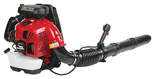 RedMax Commercial Backpack Leaf Blower 65.6CC, Hand Throttle / EBZ7500RH