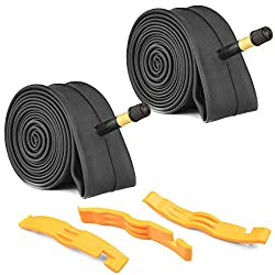 Puncture Proof Inner Tubes