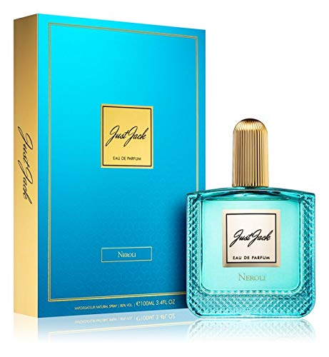 JUST JACK S Neroli Eau de Parfum, 100 ml