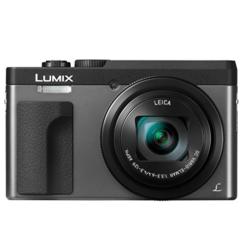 PANASONIC LUMIX DC-ZS70S, 20.3 Megapixel, 4K Digital Camera, Touch Enabled...