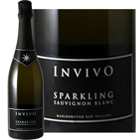 インヴィーヴォ マールボロ スパークリング ソーヴィニヨンブランNV Invivo Marlborough Sparkling Sauv...