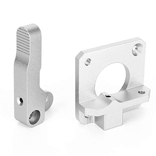Kit estrusore stampante 3D, kit blocco estrusore lega MK8 per versione aggiornata CR-10