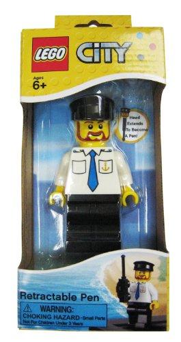 LEGO® rétractable Pen Harbour Captain
