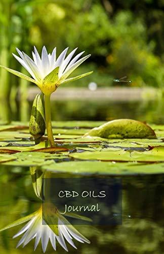 CBD Oils Journal: Undated. Track the...