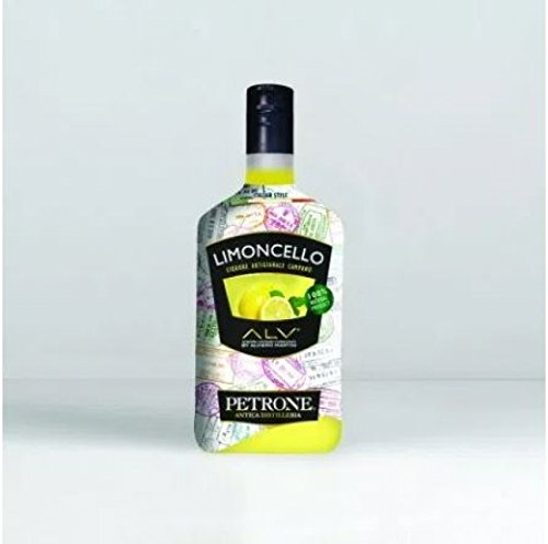 Licor de crema Patrón Alviero Martini - 70cl - Limoncello