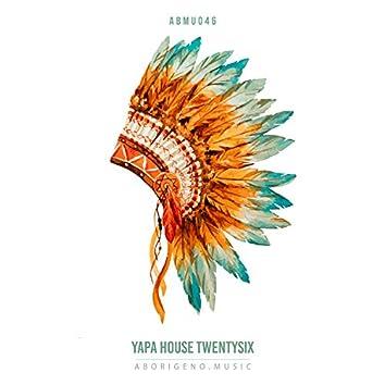 Yapa House Twentysix