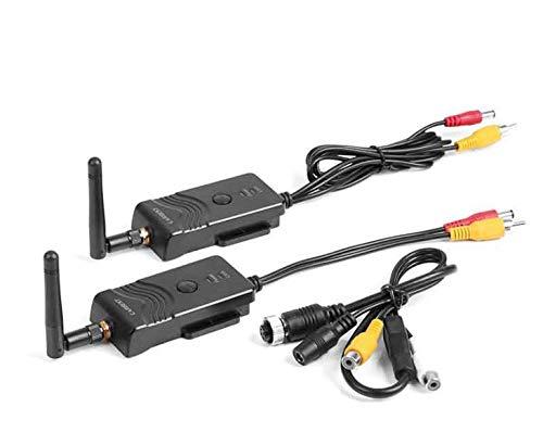 carbest Funkübertragung für Rückfahrsysteme, 1x Transmitter / 1x Receiver (932947439)