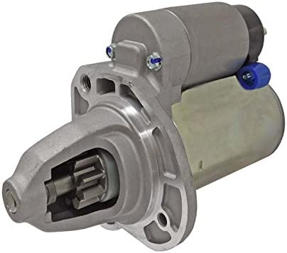 Tucson Mall New Starter Replacement For Chrysler 17-18 Dodge 3.6L Chall 300 Selling rankings