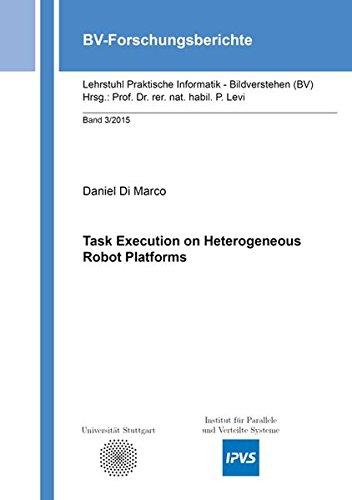 Task Execution on Heterogeneous Robot Platforms