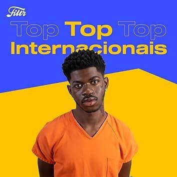 Top Internacionais by Filtr