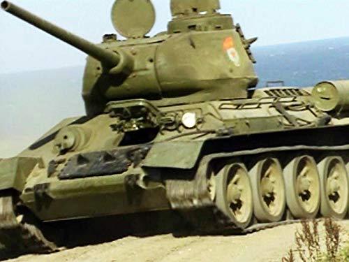 Fai da Te modellismo Serbatoio in Scala 1:35 T-34//85 Soviet Medium Tank Hobby modellino di Costruzione Zvezda 500783687 Kit in plastica