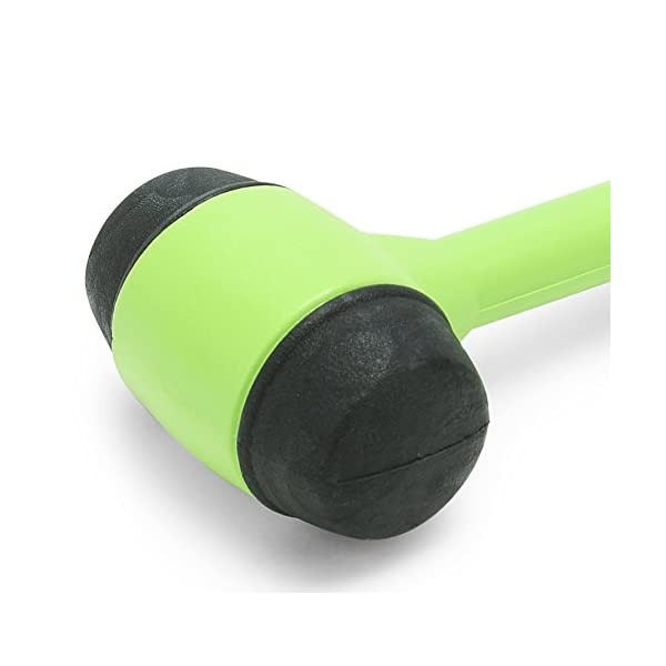 Camping mallet with hook 4
