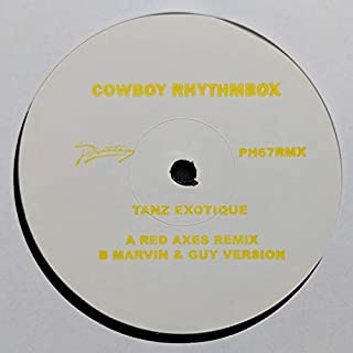 Best cowboy rhythmbox tanz exotique Reviews