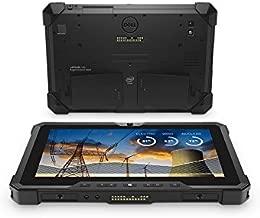 Dell Latitude 7212 Rugged Extreme Tablet, 11.6 inch FHD (1920x1080) Touch LCD, Intel Core i5-6300U, 8GB Ram, 128GB SSD, WiFi, GPS, Windows 10 Professional (Renewed)