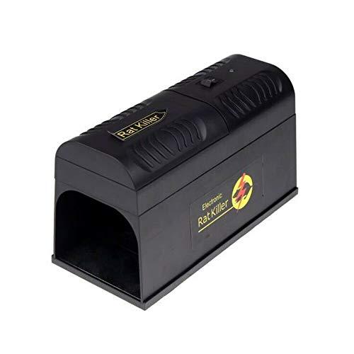 6000-8000V Trampa para Ratones Electrónica Trampa para Ratas Ratonera Eléctrica de la...