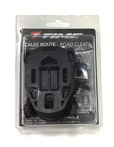 TIME(タイム) ビンディング ペダル ロード バイク 自転車 ICLIC/XPRESSO クリートセット T2GB001