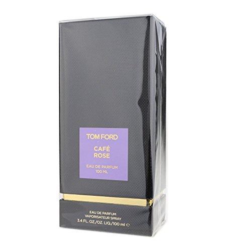 Tom Ford Cafe Rose EDP Vapo 100 ml, 1er Pack (1 x 100 ml)