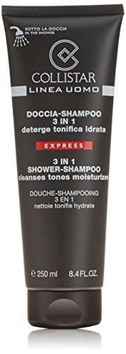 Collistar Doccia Shampoo 3 In 1 Uomo - 250 ml.