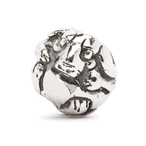 Trollbeads Silber Bead Chinesischer Hund