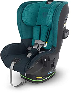 UPPAbaby Knox Convertible Car Seat - Lucca (Teal Melange)
