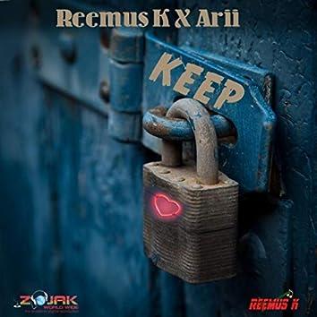Keep (feat. Arii)