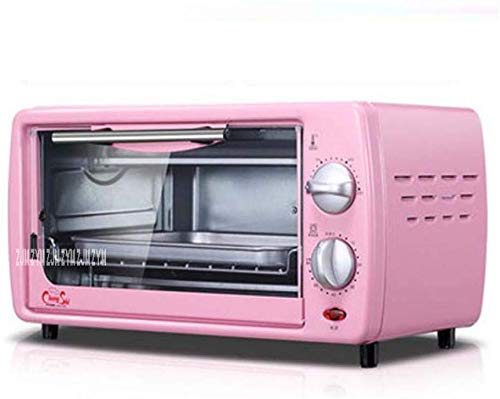 Sale!! XYSQWZ Countertop Convection Oven 12L Stainless Steel Electric Oven Pizza Oven Cake Toaster K...