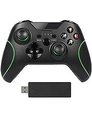 Draadloze Controller Voor Xbox One, Cosaux FM08 Xbox Draadloze Controller Gamepad Voor PC PS3 Android smartphone