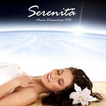 Serenità, Musica Rilassante per Spa: Benessere Emotivo, Calma e Tranquillità, Musica di Sottofondo per Spa, Centro Benessere e Beauty Farm