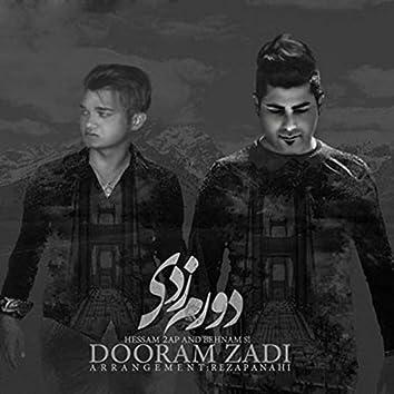 Dooram Zadi (feat. Hessam 2AP)