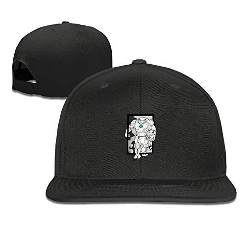 ETXHU Baseballmütze, Mädchen wie EIN Boss-Herren-Kappe, für Damen, klassischer Sport, einfarbig