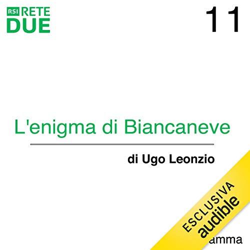 L'enigma di Biancaneve 11 cover art