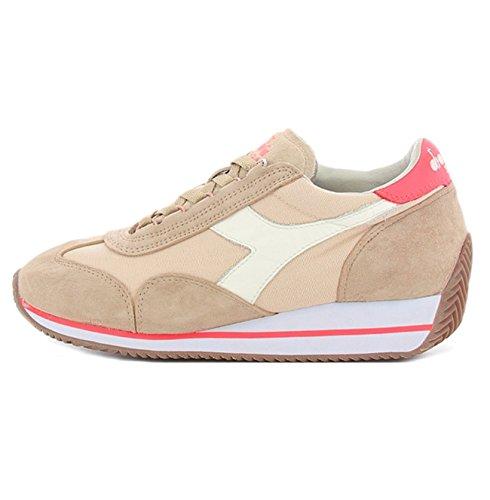Diadora Heritage - Sneakers Equipe W SW HH per Donna (EU 37)