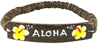 Best coconut bracelets hawaii Reviews