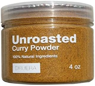 Amazoncom Unroasted Curry Powder 12 Oz 340 Grams