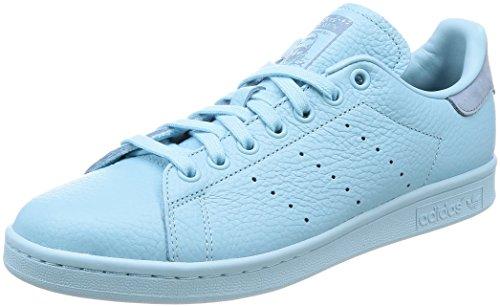adidas Herren Stan Smith Sneaker, Blau (Azuhie / Azuhie / Azutac), 40 EU