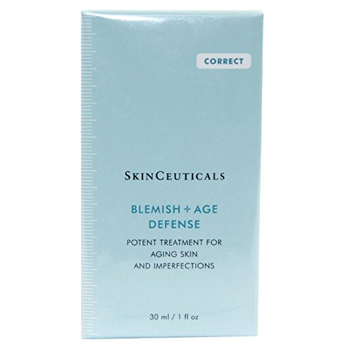 SkinCeuticals Correct Blemish Age Defense 30ml