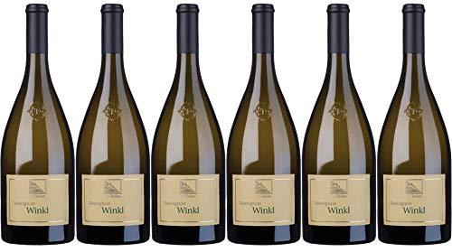 6x Winkl Sauvignon 2020 - Kellerei Cantina Terlan, Südtirol - Weißwein