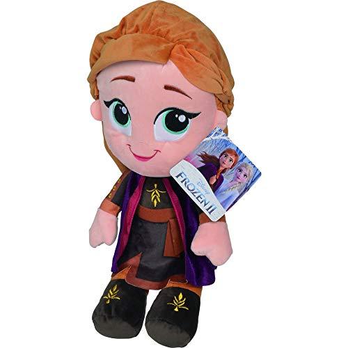 Disney Frozen 2 Anna pluche knuffel 30cm
