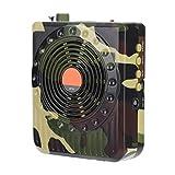 Altoparlante da caccia, chiamate esche da caccia 400-600 m600 Telecomando Portable Chiavet...
