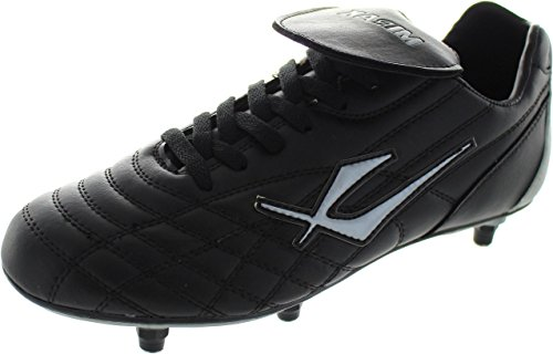 Mirak Forward Screw-in Sports Boot Black Size 10