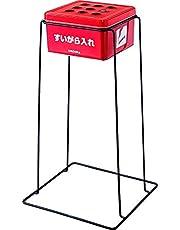 山崎産業 スタンド 灰皿 スモーキング YSG-240 高さ63cm 475995