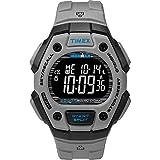 Orologio Timex Ironman Classic 30 41 mm in resina grigio TW5M24300