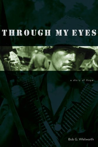 Through My Eyes: a Story of Hope