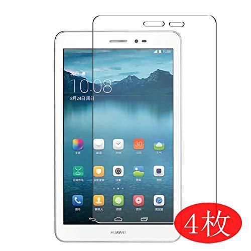 VacFun 4 Piezas HD Claro Protector de Pantalla para Huawei Honor t1 s8 – 701 u...