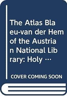 The Atlas Blaeu-Van der Hem of the Austrian National Library, Volume IV