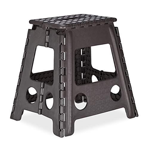 tragbare Leiter sichere Klappbarer Tritthocker Stabile