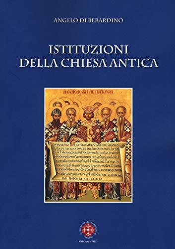 Istituzioni della Chiesa antica